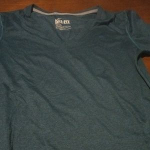 Nike Dri Fit S/S Activewear Top size M